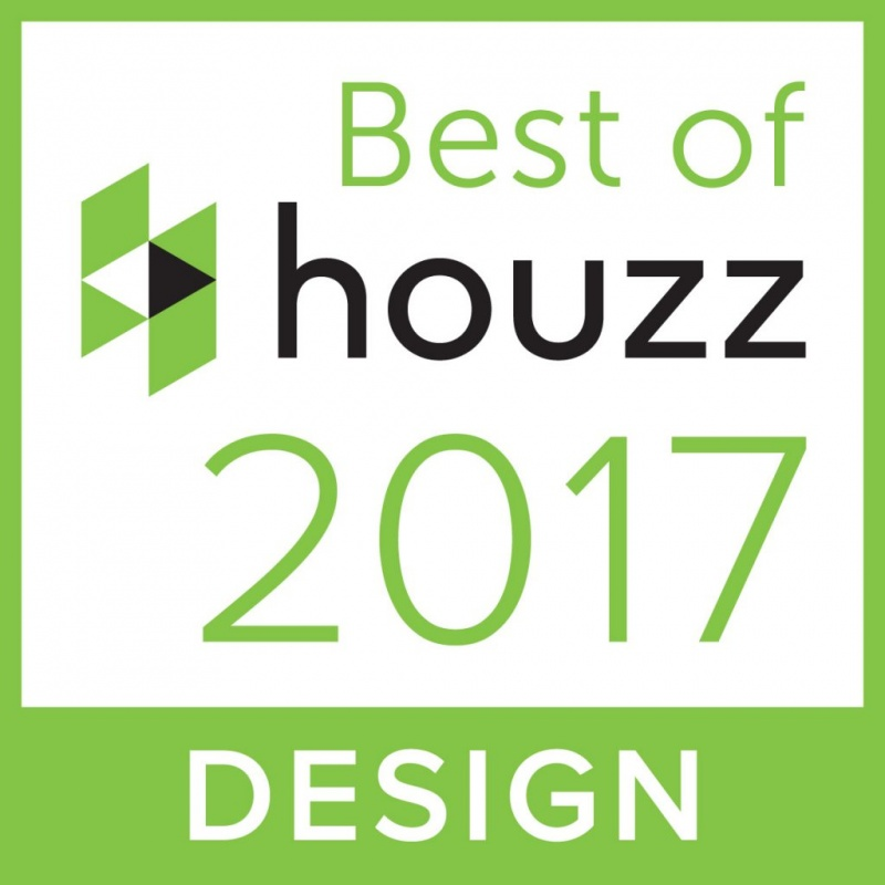 "Премия ""Best of Houzz 2017"""