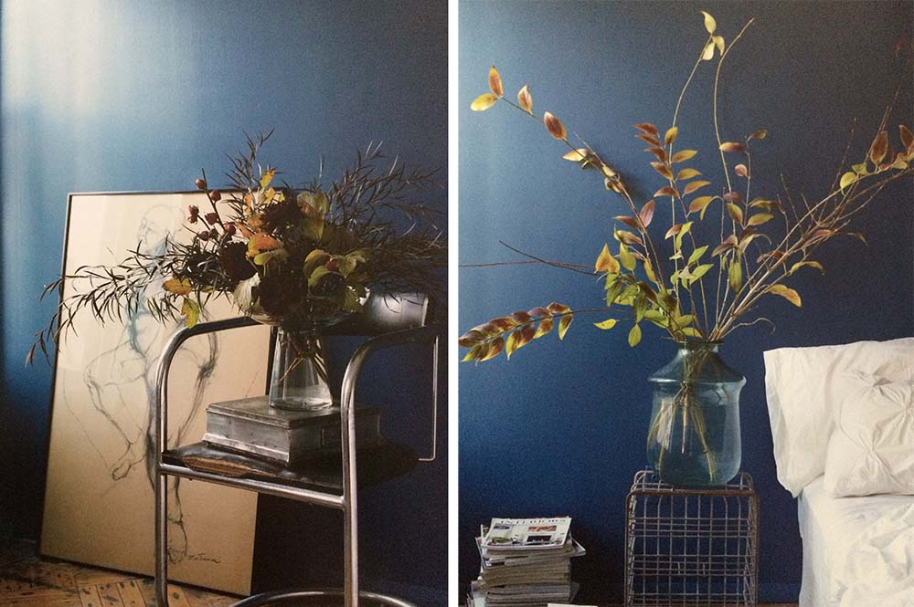 Home Floral Arrangements Inspired by Nature